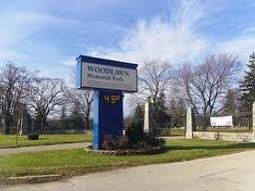 Woodlawn Memorial Park - Joliet