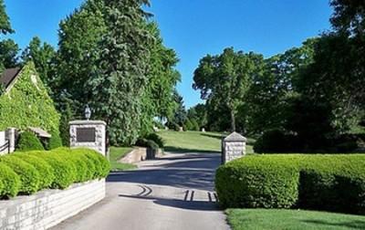 Elmhurst Cemetery - Joliet
