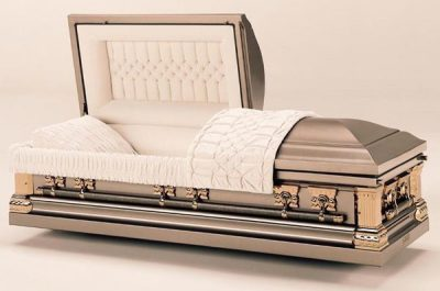 Copper Caskets