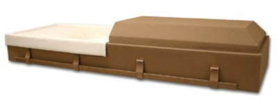 Cremation Containers