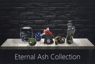 Eternal Ash Collection