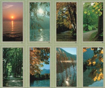 Scenic Cards