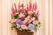 Family Flower Baskets