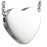 046: Heart with chain through it