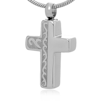 239: Etched Cross