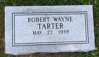 The Monument of Robert Wayne Tarter