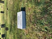 The Monument of Maty Jane Calder