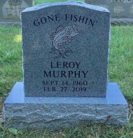 The Monument of Leroy Murphy