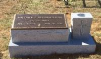 The Monument of Michael Eugene Hendrickson