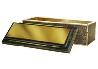 Bronze Black Gold