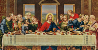 #S.24 - The Last Supper