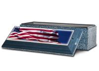 Veteran Stainless Steel Triune