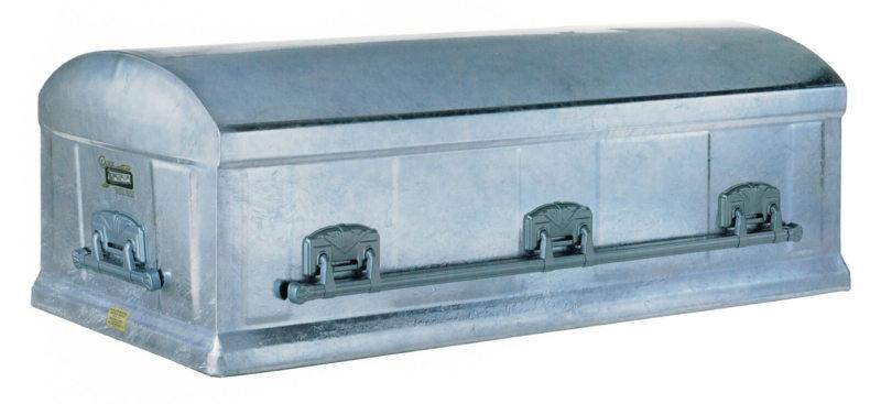 12 Ga Standard Steel Vault