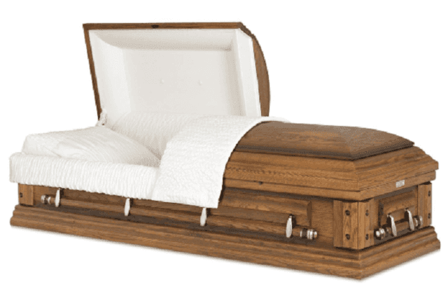 Funeral followed by Cremation Package