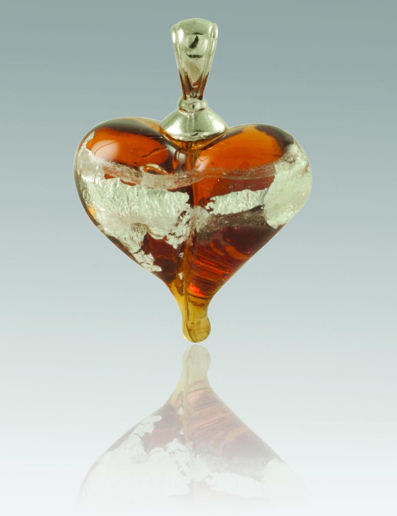 Precious Hearts/Gold or Silver