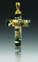 Tiger Cross