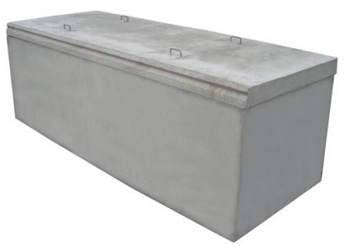 Gravebox/Minimum Container