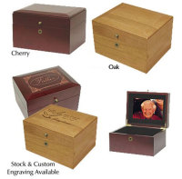 Memory Chests