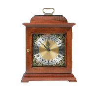 Highland Maple Clock