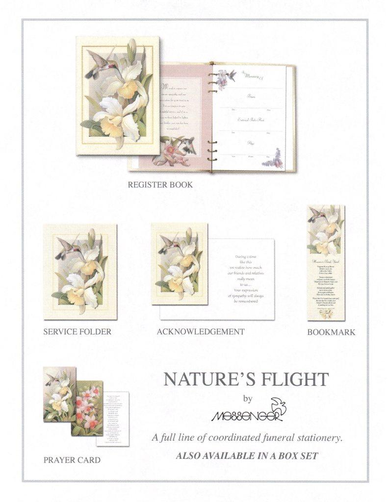 Nature's Flight
