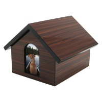 Pet House Urn