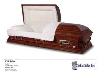 Poplar Hardwood 435 Select