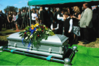 Graveside Economical Package