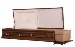 C. Beckham Rental Casket