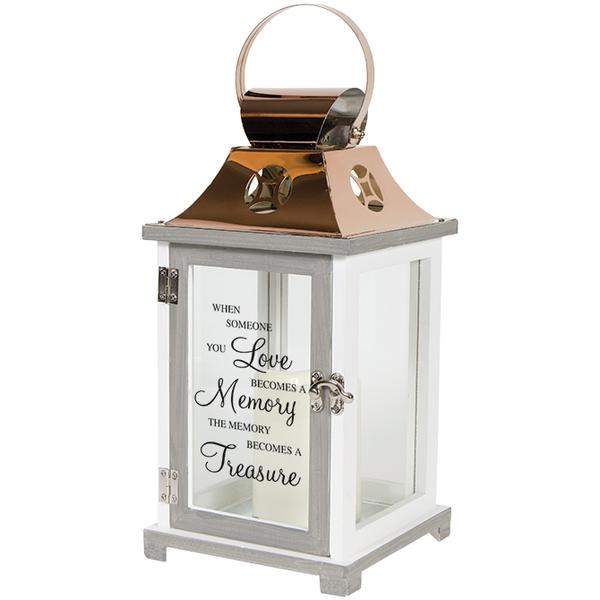 Memory Memorial Lantern