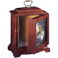 Continuum Cherry Mantle Clock